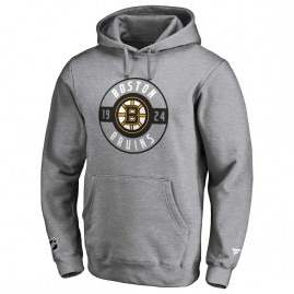 Mikina Boston Bruins Iconic Circle Start