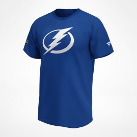 Tričko Tampa Bay Lightning Iconic Primary Logo