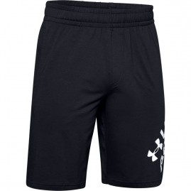 Pánské Šortky Under Armour Sportstyle Cotton Graphic Short