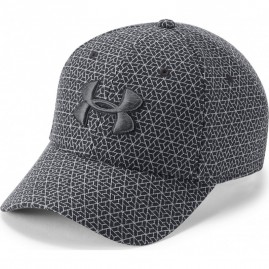 Kšiltovka Under Armour Men's Printed Blitzing 3.0