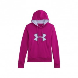 Dámská Mikina Under Armour Big Logo Applique Hoody