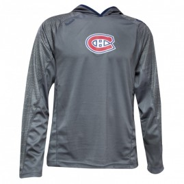 Mikina Montreal Canadiens TNT Training Hood