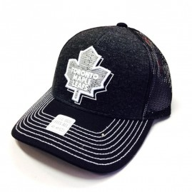Kšiltovka Toronto Maple Leafs Mesh Back Trucker