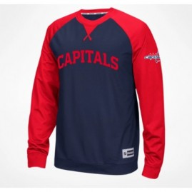 Tričko Washington Capitals Longsleeve Novelty