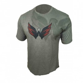 Tričko Washington Capitals Shadow Logo Tee