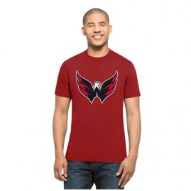 Tričko Washington Capitals '47 Splitter Tee