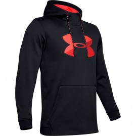 Mikina Under Armour AF PO Hoodie Big Logo Graphic