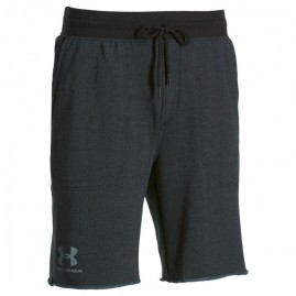 Pánské Kraťasy Under Armour French Terry Short
