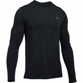 Pánské Tričko Under Armour Threadborne Fitted LS