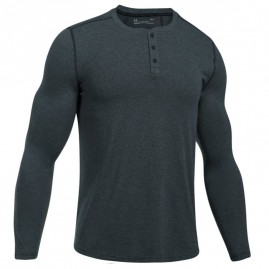 Pánské Tričko Under Armour Threadborne Ftd Knt Henly