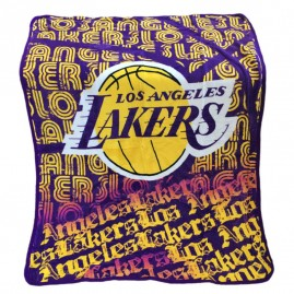 Deka Los Angeles Lakers Nortwest 115x152cm