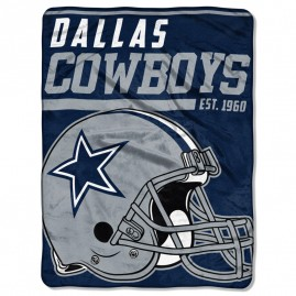 Deka Dallas Cowboys Nortwest 115x152cm