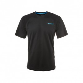 Tričko Bauer Training SS Tee Senior Black