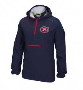 Bunda Montreal Canadies Center Ice Pullover Hood