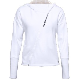 Dámská Mikina Under Armour Recovery Fleece FZ