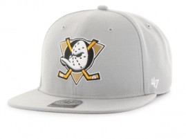 Snapback Anaheim Ducks Sure Shot '47 Captain