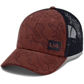 Kšiltovka Under Armour Men's Blitzing Trucker 3.0