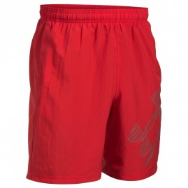 Pánské Kraťasy Under Armour 8 Woven Graphic Short