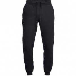 Tepláky Under Armour Rival Fleece Script Jogger