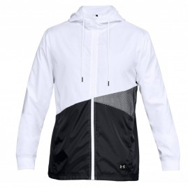Bunda Under Armour Unstoppable Windbreaker