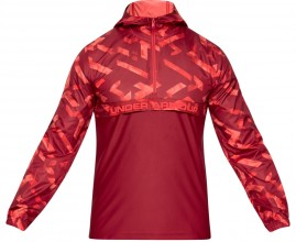 Bunda Under Armour Sportstyle Woven Layer