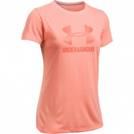 Dámské Tričko Under Armour Threadborne Trn Sprt SSC TW