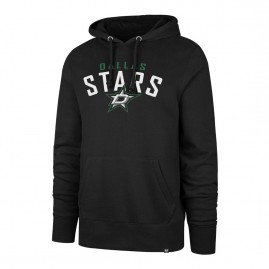 Mikina Dallas Stars Outrush '47 Headline Pullover Hood