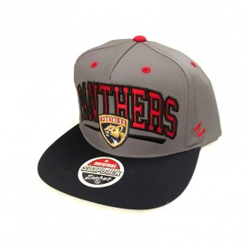Snapback Florida Panthers Zephyr Phenom