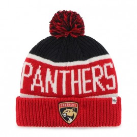 Kulich Florida Panthers '47 Cuff Knit