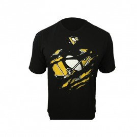 Tričko Pittsburgh Penguins Ripped