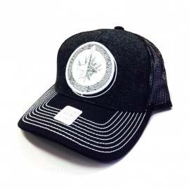 Kšiltovka Winnipeg Jets Mesh Back Trucker