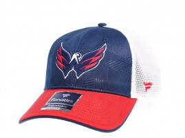 Kšiltovka Washington Capitals Iconic Trucker